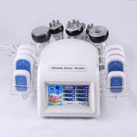 2018 Hot Sale Portable 5 in 1 40k Ultrasonic Llipo Laser Cav...
