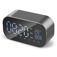 Altoparlante Bluetooth senza fili S2 Mini sveglia mobile Mini Audio Computer Subwoofer stereo