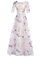 Nouveau design Custom Made robes élégantes robes de retour robes formelles robes d'occasion spéciale porte tous les jours des robes