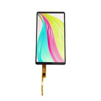 MIPI arayüzü ekran ve CTP dokunmatik panel 5.5 inç 1440 * 2560 TFT LCD Modülü ekran
