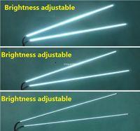 "Freeshipping 600mm * 4mm * 2mm LED 백라이트 스트립 키트, 26 ""26 인치 CCFL LCD 스크린 LED 모니터, 밝기 조절 가능"