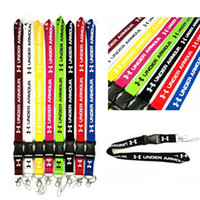 40pcs Fashion Clothing Brand Cellphone Lanyards Strings Deta...