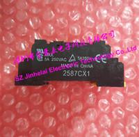 Neue und original PYF14A-E OMRON Relaissockel (gelten für MY4NJ H3Y-4)