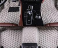 Maßgeschneiderte Auto Fußmatten für Toyota Reix Mark X Avalon Crown S180 S200 S210 RAV4 Camry Harrier Fortuner Sienna Teppichauskleidungen