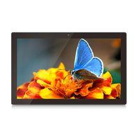 21.5 inç 22 inç interaktif kapasite dokunmatik panel android hepsi bir tablet PC 10 birden fazla puan
