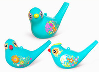 Wedding children' s gifts colorful music whistling birds...