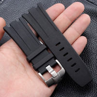 28mm AP rubber watch band Bracelet strap for AP Royal offsho...