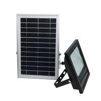 Edison2011 15W 120 LED 태양 빛 6000mAh 3528 SMD 조명 제어 800LM 태양 램프 태양 투광 조명 스포트라이트 램프
