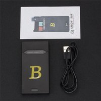 2018 New Arrow box case 1500mah PCC Charging for JUUL can ta...