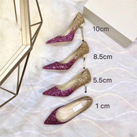 Freies Verschiffen So Kate Stile 5 cm 7 cm 9 cm High Heels Schuhe Rote Untere Nude Farbe Echtem Leder Punkt Toe Pumps Rubber 002