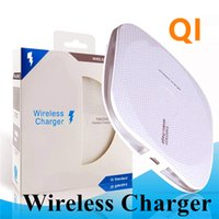 Wireless Chargers Qi Wireless Charger Universal Fast Set For...