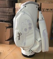 New Limited Japan Only Golf Bag Cart Bag Top Quality Crystal...