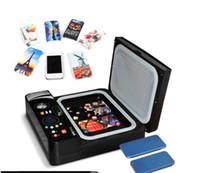 LLFA ST2030 небольшой свет 3d сублимации вакуумный тепла пресс машина 3D телефон случае принтер теплопередачи для всех мобильный телефон случае