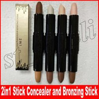 Gold Birthday Edition Concealer and Bronzing Stick 2 in 1 hi...