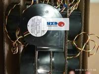 원래 델타 9733 BFB1012VH 12V 1.80A PWM 온도 제어 팬 속도 터보 원심 송풍기 nmb BG0903-B057-P0S