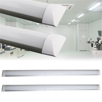1FT 2FT 3FT 4FT LED Batten T8 Tube Light Surface Integrated ...
