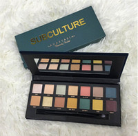 Spot new an na14 color eyeshadow velvet eye shadow an na Ren...