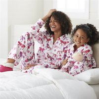 27fd27674c Wholesale family pajama sets for sale - PajamaGram Holiday Stripe Matching  Family Pajama Set Full printing