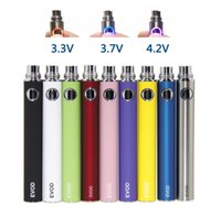 HOT EVOD Variable Voltage battery 650mAh 900mAh 1100mAh evod...