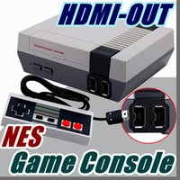 HDMI- OUT HDMI Mini Family Game Console For NES Retro Game Pl...