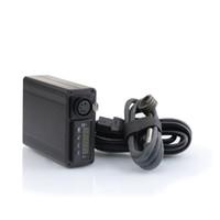 Nueva cera dabber dnail kit mini enail eléctrica dab clavo controlador de temperatura caja con bobina calentador domeless 16 / 20mm