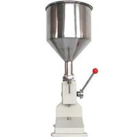 A03 Manuelle Flüssigkeitsfüllmaschine