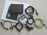 MB Yıldız Kompakt 4 Teşhis Aracı SD C4 Arabalar ve Kamyonlar için HDD 320 GB Yazılım 2021 Laptop Ile X200T Dokunmatik Ekran Kullanıma hazır