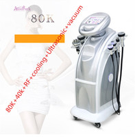 New arrival Cold Liposuction ultrasonic body sculpting slimm...