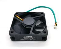 Nouveau SUNON GM1255PHV1-A 13.B2340.R.X.GN 55 * 55 * 15MM Signal d'alarme Ventilateur de refroidissement