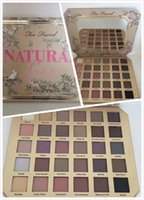 HOT NEW Makeup too faced Chocolate Natural Love EyeShadow Pa...