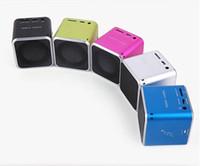 Micro sd tf karte mp3 original mini musik engel digitale lautsprecher für handy pc unterstützung jh-md06d