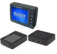 2,7 calowy LCD Angel Eye Mini DVR KS-750M Kamera Przycisk Przenośny system nagrywania wideo Przycisk nagrywania wideo Kamera z pilotem