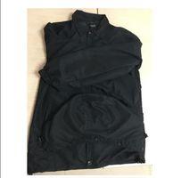 Haut de la haute qualité Headie Mens Veste Vêtements Militaire Carte de réflexion Vestes à capuche Black Mens vestes Sweats à capuche noctilucent M-XXL
