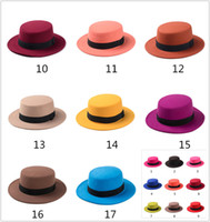 f1b5db475 Wholesale Fedora Hats For Men for Resale - Group Buy Cheap Fedora ...