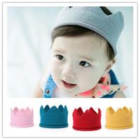 الطفل حك ولي تيارا الاطفال الرضع الكروشيه عقال قبعة قبعة عيد التصوير الدعائم قبعة بونيه b11