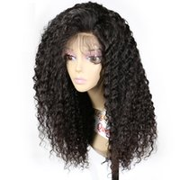Human Hair Wigs For Black Women Brazilian Virgin Hair Full L...