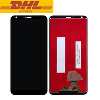 5. 7inch For LG G6 LCD Display Screen Touch Digitizer Assembl...