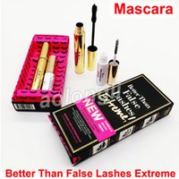 Makeup Faced Better than false lashes extreme Instant Lash E...