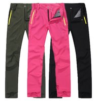 fddf455c1a77 High Quality Summer Hiking Pants Quick Dry Breathable Man Women Trekking  Pant Camping Mountain Fishing Pants C18111401