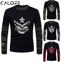 Summer 2018 men' s running Yoga shirts Camouflage tank T...