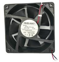 NMB 12038 48V 0.21a 4715KL-07T-B30 4715KL-07W-B30 4715KL-07W-B20 El disipador de calor de la CPU el Ventilador de enfriamiento Al por mayor y al por menor
