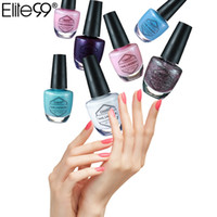 Elite99 10ml Nail Polish Long- lasting Gorgeous Vernis a Ongl...