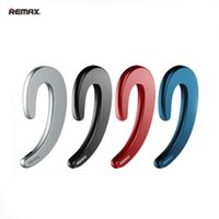 Remax T20 Mini Wireless Bluetooth Earphone Ear Hook Stereo H...