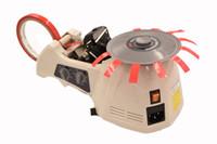 التلقائي لاصق الكهربائية الشريط الصيدلي كتر آلة قطع RT-3000 طول 15-70mm