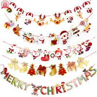 Banners Wall Hangings Christmas Decorations Clearance Orname...