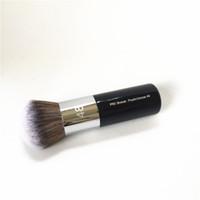 PRO bronzer Brush #48-идеальный Фонд порошок цвет лица аэрограф-красота макияж кисти блендер