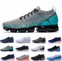 With Box Maxes 2018 Men Running Trainers Air 2. 0 Flagship Sp...