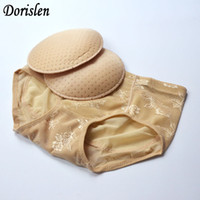 400pcs lot Lace Hip Shaper Knickers Buttock Lift Push Up Pan...
