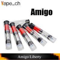 Amigo Liberty 1 Thick Oil Tank Atomizers Touch Pen Vaporizer...