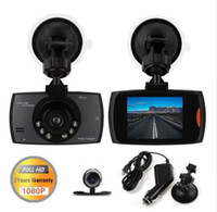 Car DVR G30 Full HD 1080P Driving Video Camera Recorder Dash...